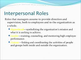 Counseling Skills For Managers Ppt On Managerial Skills