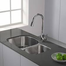 giagni fresco stainless steel 1 handle pull kitchen faucet fascinating giagni fresco stainless steel 1 handle pull kitchen