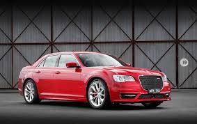 Chrysler 300 Srt Gets A Facelift Still Not Available For The U S