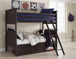 Bunk Beds Chicago Jaysom Bunk Bed With Underbed Storage B521 50 59p 59r