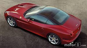 ferrari hatchback coupe ferrari portofino vs california t see the changes side by side
