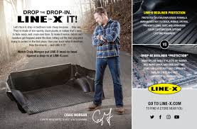 Drop In Truck Bed Liners Country Music Star Craig Morgan Calls Out Inferior Drop In