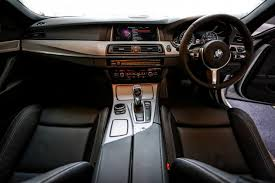 Bmw 528i Interior Bmw 520i 520d And 528i M Sport Facelift Launched In Malaysia