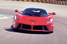ferrari manifesto laferrari is a million dollar dream wsj