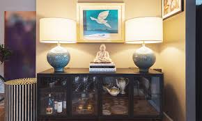 Turquoise Entry Table by Entry U0026 Hall Inspiration Circa Lighting