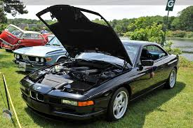 800 series bmw 1994 bmw 8 series information and photos zombiedrive