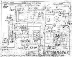 17 old gas furnace wiring diagram replacing old honeywell