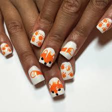 yellow design nails gallery nail art designs