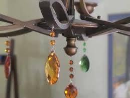 Glass Crystal Chandelier Drops Chandelier Crystals Magnetic Crystals Lamp Crystals Glass