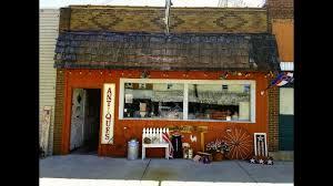 barn door cafe the picking pair u0027s booth at b u0027s barn door waterville minnesota