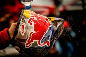 red bull helmet motocross the best full face downhill mountain bike helmets of