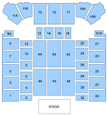 sydney entertainment centre floor plan newcastle entertainment centre seating map austadiums