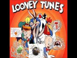 muppet goes to looney tunes for thanksgiving 75th