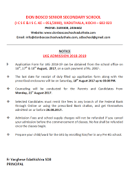 Application Letter For Cancellation Of Admission In College Donboscoschoolvaduthala