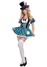 hippie ideas for halloween female mad hatter costume ideas
