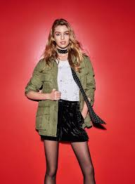 topshop u0027s 2016 christmas ad campaign is here stella maxwell and