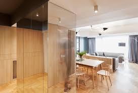 desain interior desain interior apartemen komunikatif fleksibel dan dinamis