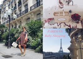Einkaufen Zu Hause Ein Kleiner Baby Shopping Guide Für Paris Journelles