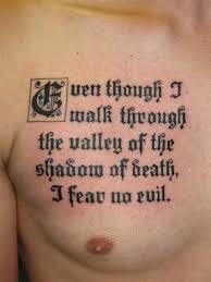 bible verse tattoos designs ideas and meaning tattoos biblical