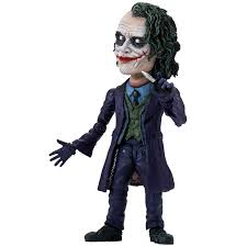 Dark Knight Joker Halloween Costume Amazon Com Union Creative Toys Rocka Dark Knight Joker Deformed