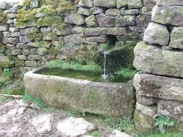 how to make hypertufa troughs stones trough planters and water