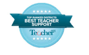 110 Best Teacher And Principal by Icsd In Top 10 Of Best District For Teacher Support