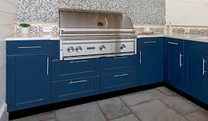kitchen cabinets wall extension drawer door grill cabinets trex outdoor kitchens