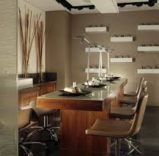 Nail Bar Table Station Best 25 Nail Bar Ideas On Pinterest Beauty Bar Salon Nail