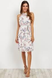 white maternity dresses oasis amor fashion
