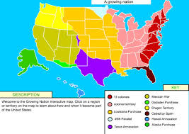 usa map louisiana purchase louisiana purchase for