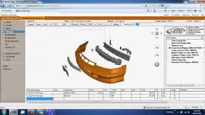 Car Collision Estimate by Audatex Estimating A How To