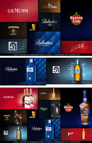 pernod ricard logo 8 best pernod ricard images on pinterest champagne wine design