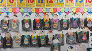 sea bear u0027s kindergarten free father u0027s day craftivity gift
