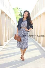 french connection confetti floral dress stylish petite