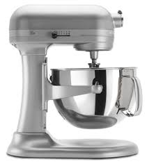 Kitchen Aid Accessories by Kitchenaid 6 Quart Stand Mixer And Accessories Variety Of Colors