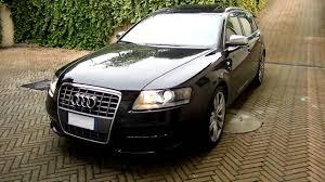 2007 Audi Avant Sam 5072 Audi S6 5 2 V10 4x4 435 Cv Avant 2007 Mov Youtube