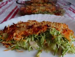 cuisiner des courgettes light gratin de courgettes et carottes aux pommes de terre et jambon de