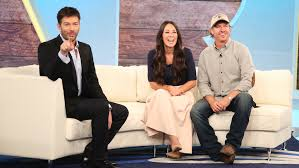 chip and joanna gaines u0026 victoria justice harry