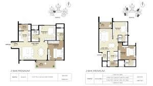 hapoorji pallonji parkwest 2bhk 3bhk 4bhk residential apartment
