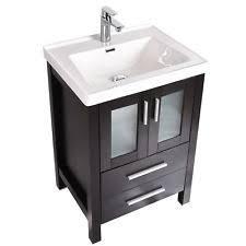 24 Vanity Bathroom 24 Bathroom Vanity Ebay