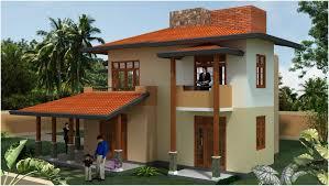Homey Ideas 5 Small Modern House Plans In Sri Lanka Single Story Single Storey House Plans In Sri Lanka
