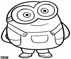 minions coloring pages printable games