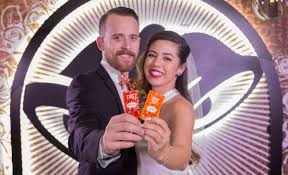 vegas weddings taco bell launches 600 las vegas weddings aug 7 lifestyles