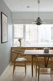 Dining Room Ideas Apartment by White Minimalistic Hong Kong Apartment Interior Design Ideas