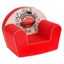 canapé cars cars fauteuil mcqueen disney cars mcqueen achat