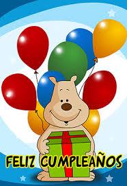 imagenes cumpleaños niños imágenes de cumpleaños para niños descargar imágenes gratis