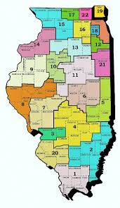 Cook County Il Map Matthew A Sidor Attorney At Law