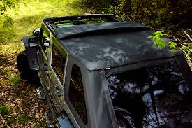 jeep bed in back tops