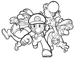 coloring pages 4u earth day coloring pages mario coloring pages super coloring pages mario coloring pages