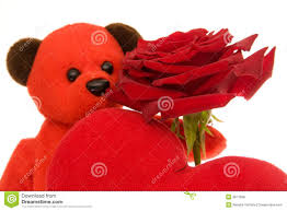 valentines teddy bear stock photos images u0026 pictures 1 945 images